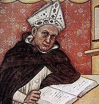 Sant Albert el gran (1206 – 1280)
