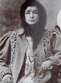 Enriqueta Martí no va ser una assassina en sèrie, però les cròniques de l'època s'hi van acarnissar