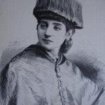 Martina Castells Ballespí (1852 – 1884)