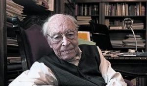 Doctor Moisès Broggi (1908 – 2012)
