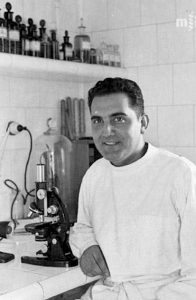 Doctor Frederic Duran Jordà (1905 – 1957)