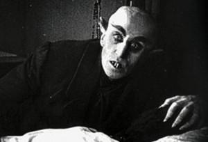 Nosferatu (1922), film del director F.W. Murnau