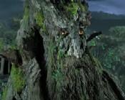 Barbarbrat, un pastor d'arbres en El Senyor dels Anells, és un dels éssers més vells de la Terra Mitjana